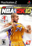NBA 2K10 (PlayStation 2)